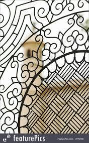 Window Patterns Magnificent Decorating