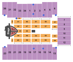 Ndsu Festival Concert Hall Seating Chart Ndsu Reduces Student Seats Surprising Ndsu Bison Seating Chart