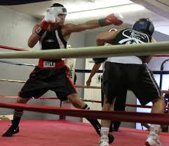 Amateur boxing san diego