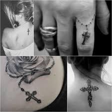 пин от пользователя Tattoo Ideasru на доске тату крест тату