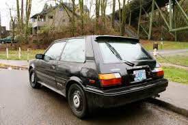 1987 Toyota Corolla Gts - news, reviews, msrp, ratings with ...