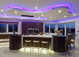 Led Kitchen Lighting Ideas 16 Awesome Kitchen LED Lighting Ideas That Will Amaze You Led I