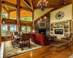 Log Cabin Living Room Classy Log Cabin Living Season 448 Episode 48 Episodes Luxurious Interiors You