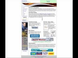 free automotive wiring diagrams youtube free auto wiring diagrams free automotive wiring diagrams