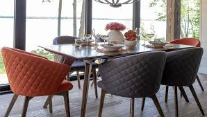 Table Diner Design Handcrafted In North America Kitchen And Dining Room Canadel