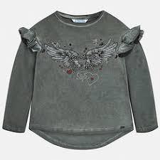 Купить детские <b>футболки</b> для девочек в интернет-магазине ...