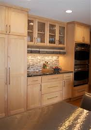 Oak Cabinets Living Room Light Oak Kitchen Cabinet Ideas House Decor