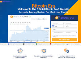 How the bitcoin era system works Bitcoin Era Uk 2020 Is It The Best Crypto Trading App Online Free Press Release News Distribution Topwirenews Com