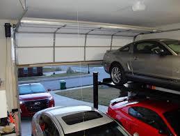 hi lift cars stacked