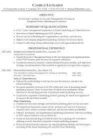 Resume Synopsis Examples Resume Synopsis Examples Resume Summary
