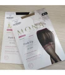 Купить Mona <b>Колготки 40</b> ден <b>Push Up</b> телесного цвета на www ...