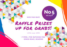 Check Out Our Pub Quiz Raffle Prizes No5 Org Uk