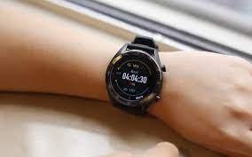 Huawei Watch GT 2 Pro bazı detaylarıyla sızdırıldı! - Hardware Plus - HWP