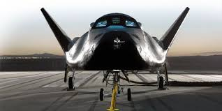 Dream Catcher Airplane Dream Chaser Space Plane Will Fly in 100 27