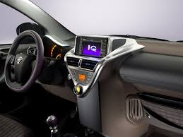 Toyota iQ - UK Launch - Japanese Talk - MyCarForum.com
