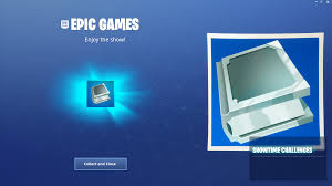 Fortnite <b>Showtime</b> Posters, Venue, Keep It Mello Locations ...