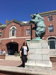 tour along college essay whiz brown university