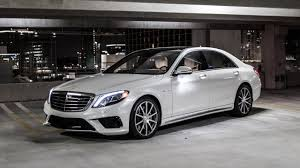 2015 Mercedes-AMG S63 4Matic – Review in Detail, Start up, Exhaust ...