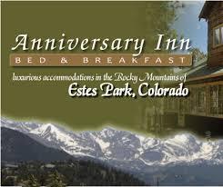 Bed and Breakfast Estes Park Colorado Estes Park Bed and Breakfast