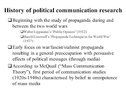 political communication course overview deadlines essay topics  9 history