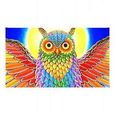 owl area rug for nursery global