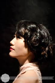 1920 s shanghai hairstyle cleopatra winged eyeliner