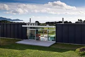 Wellington   New Zealand   Interior Design Architecture Furniture    Pekapeka Beach House  Holiday House Design by Parsonson Architects