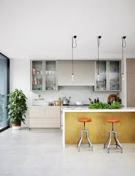 design ideas on display in kitchen showrooms across the country there are plenty of on trend looks and state of the art appliances to pick from