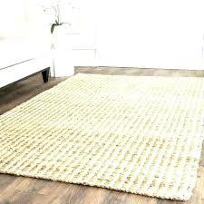 grey jute rug round natural fiber navy nature themed rugs 8x10 them