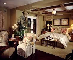 luxury master bedroom suites