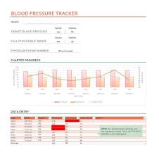 Blood Pressure After Exercise Chart 10 Blood Pressure After Exercise Chart Resume Samples