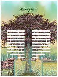 Free Printable Family Reunion Templates Free printable family reunion templates visualbrains 1
