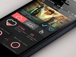 43 Stunning Mobile App UI Designs Inspiration | Web & Graphic ...