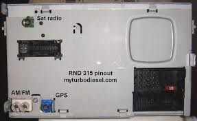rns510 rns315 gps or rcd510 installation in a mk5 vw vw tdi removing the can bus gateway for your new rcd510 or rns510 vw radio if you determine that your battery is draining and you do need a new can bus gateway