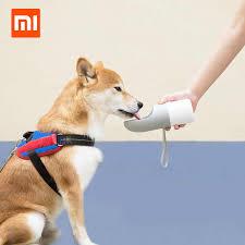<b>Xiaomi</b> ROCKET Pet бутылка для воды портативная дорожная ...