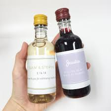 Diy Wine Bottle Labels Crushtag Custom Wine Labels Personalized Bottle Labels