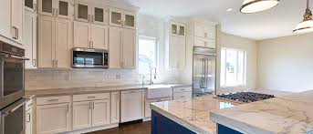 custom kitchen cabinets closets baths showroom in chantilly va
