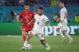 افتتاح كأس أمم أوروبا مع صافرة انطلاق مباراة إيطاليا وتركيا - الرياضي -  بطولة أمم أوروبا - البيان