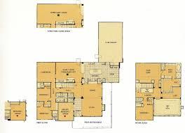 legacy homes floor plans ponderosa legacy floor plans livermore homes ca