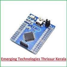 Emerging 1pcs <b>Stm8s207rbt6 Development Board</b> Stm8s Minimum ...
