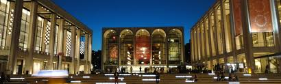 Metropolitan Opera House Tickets And Seating Chart