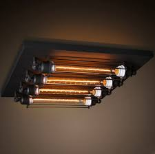 industrial flush mount ceiling lights. Page 133 Amazing Your Home Ideas Gold Bamboo Pertaining To Industrial Flush Mount Ceiling Light Remodel Lights E