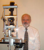 Melvin Carlson, MD - Emeritus (Retired) | Comprehensive Eye Care in Seattle  and Bellevue, WA | {PRACTICE NAME}