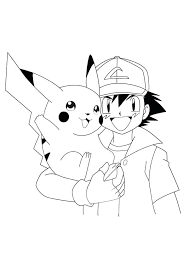 perfect picachu coloring pages o3340 coloring pages superb pokemon pikachu coloring pages