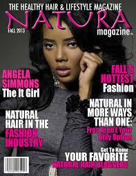 Natura Magazine Fall 2013 by Natura Magazine USA - issuu