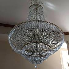 chandelier lift installation cost crystal chandeliers smart home ideas my home ideas website