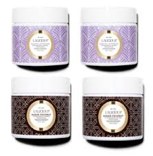 extraordinary whipped sugar scrub 2 piece sets