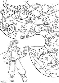 Small Picture Treasure planet 10 coloring pages Hellokidscom