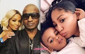 Love & Hip Hop's Kirk Frost's Baby Mama Jasmine Washington Says Reality  Star Sees Their 2-Year-Old Son - theJasmineBRAND