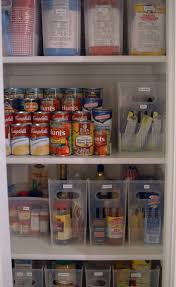 Kitchen Pantry Storage 1000 Ideas About Pantry Storage On Pinterest Kitchen Pantry